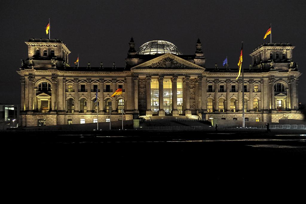 Amtlich Beglaubigte Kopie Berlin